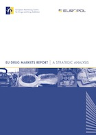 thumbnail for EU drug markets report