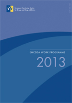 thumbnail for Work programme 2013