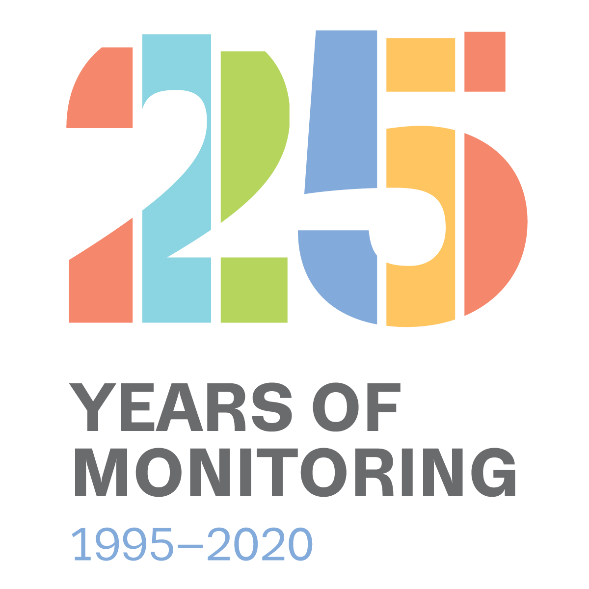 25 year of drug monitoring (1995-2020)