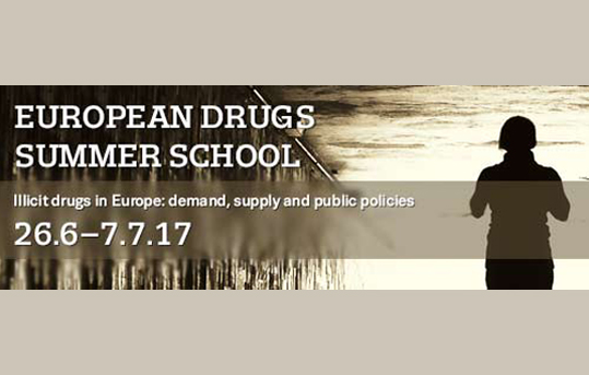European Drugs Summer School