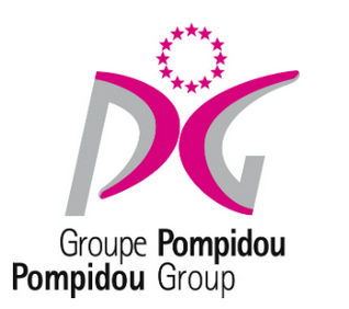Pompidou Group logo