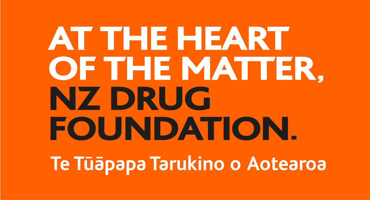 NZ drug foundation