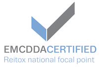 EMCDDA certified Reitox national focal point