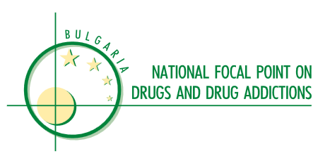 Logo of the National Focal Point on Drugs and Drug Addictions