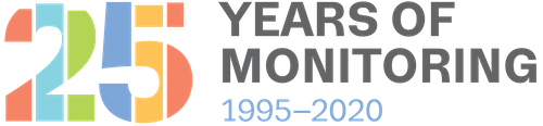 EMCDDA 25 years of monitoring (1995-2020)