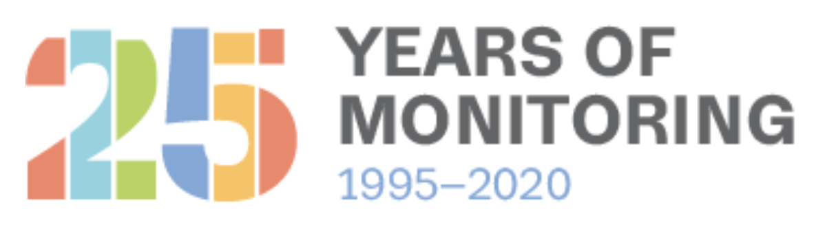 EMCDDA 25 years of monitoring: 1995-2020