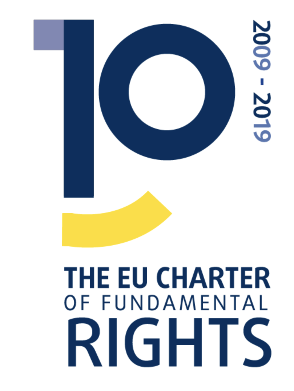 EU fundamental charter 2009-2019