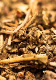 Close of up of synthetic cannabinoids