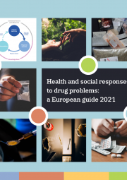 Cover for theof health and social responses
