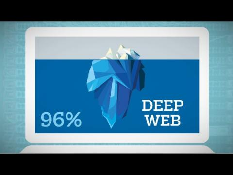 Video thumbnail: Darknet explained