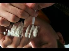 Video thumbnail: treatment for cocaine dependence