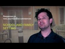 Video thumbnail: NPS school and family