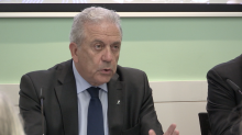 Drugs and the darknet — Dimitris Avramopoulos, European Commissioner