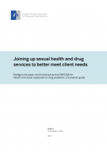 Background Paper Sexual health cover