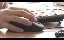 Video thumbnail: Internet-based drug treatment