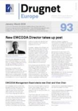 Drugnet Europe thumbnail