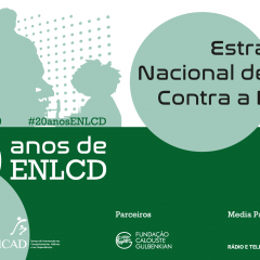 20 anos enlcd campaign