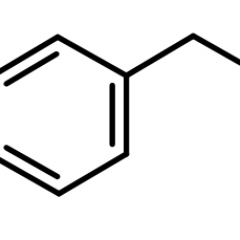 Molecular structure of 5-IT