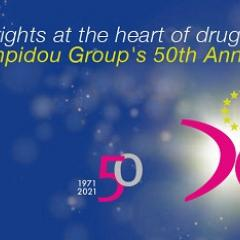 human rights at the heart of drug policy, the pompidou group's 50th anniversary