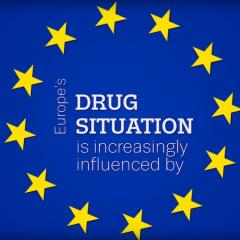 Video thumbnail: European Drug Report 2017