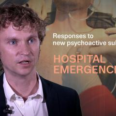 Video thumbnail: NPS hospital emergencies