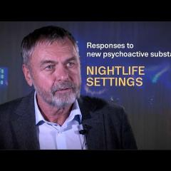 Video thumbnail: NPS nightlife settings