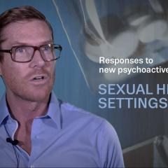Video thumbnail: NPS sexual health setings