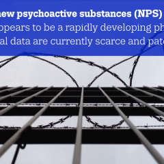 New psychoactive substances in prison. Video thumbnail