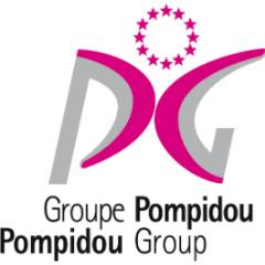 logo pompidou group