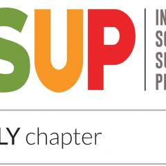 issup italy logo