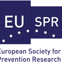 logo european society for prevention research