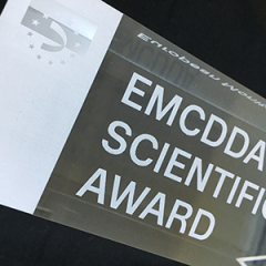 scientific award