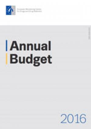 Cover Budget 2016