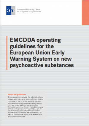 Publication cover_EWS guidelines