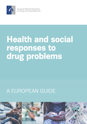 European responses guide cover