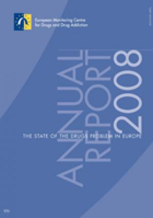 2008 Annual report: the state of the drugs problem in Europe