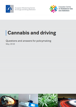 Cannabis and driving: questions and answers for policymaking