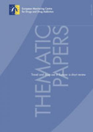 Travel and drug use in Europe: a short review | www emcdda