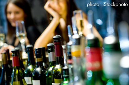 drugs alcohol among young people 16-24 drink fewer times during the week than other groups (institute of alcohol  studies) the number of young people accessing specialist services for drugs.