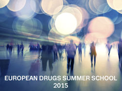 Drugs summer school