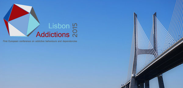 Lisbon Addictions conference